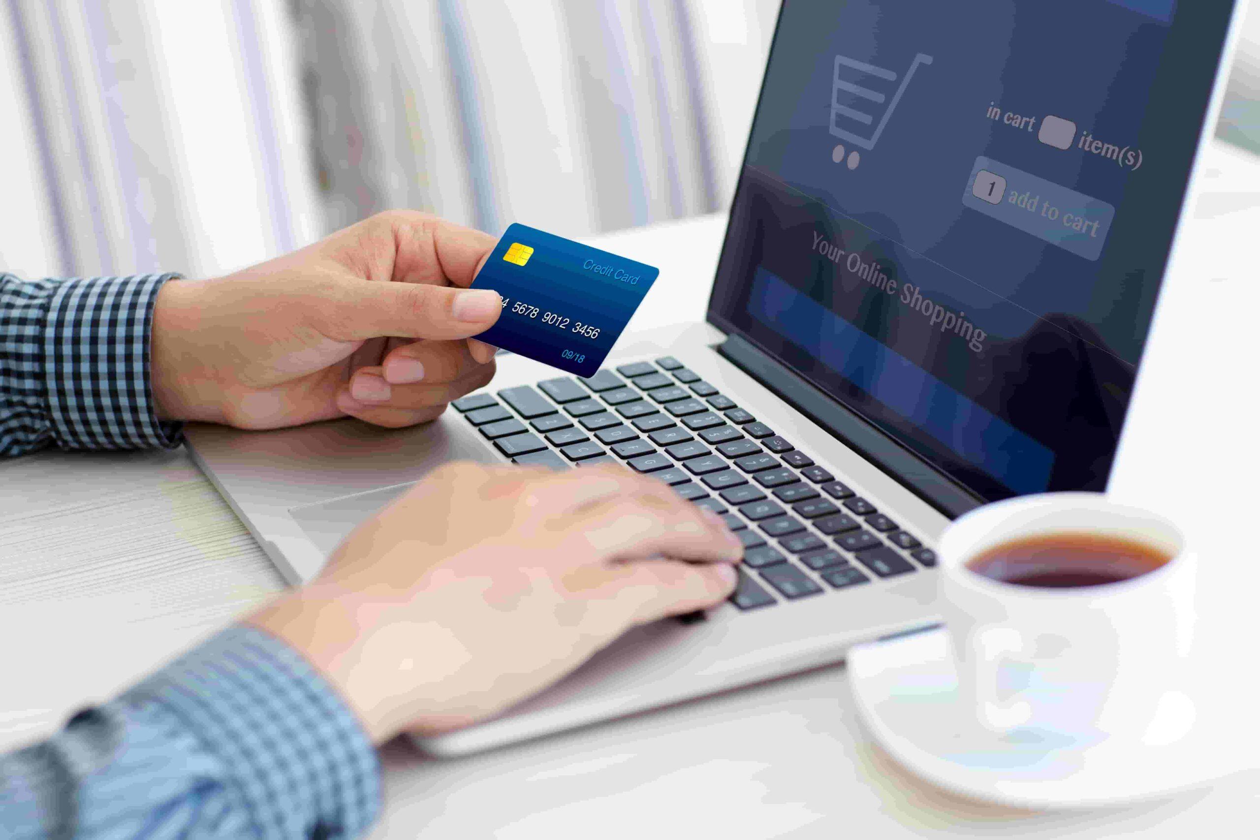E - commerce